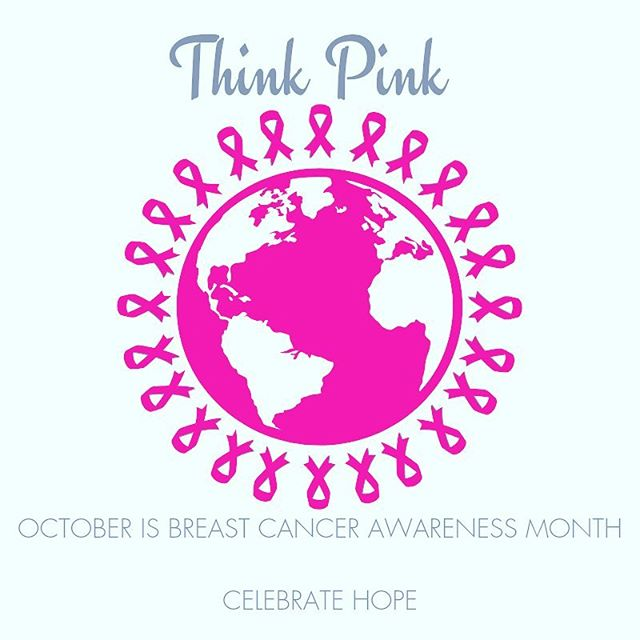TMD Holdings celebrates hope during the month of October. #hope #awareness #breastcancer #breastcancerawareness
