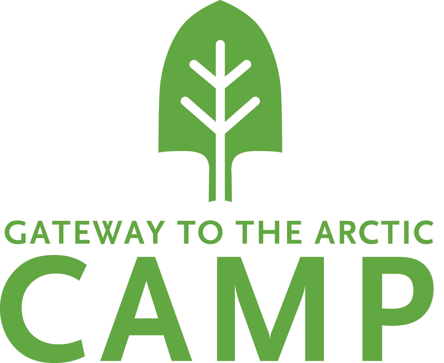 Gateway to the Arctic Camp