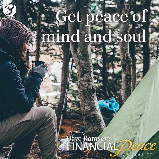 Take back control of your money! Come and join us starting Sunday, January 20 and gain financial peace.  www.belgradechurch.com/financial-peace-university  #newyearnewme #newyearnewyou #newyear #newyearsresolution #financialfreedom #financialpeaceuniversity #financialpeace #live #livefree #adventure #adventuretime