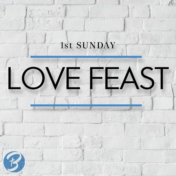 It's FIIIIIIRST SUNDAY!! - Breakfast Potluck at 9:00a - bring a dish! - Communion and Gathering at 9:30a