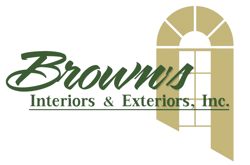 Brown's Interiors and Exteriors