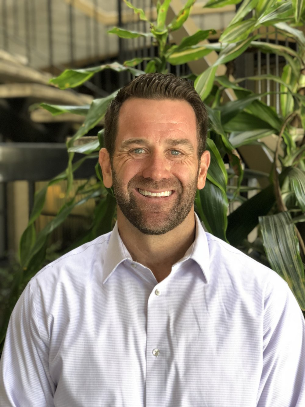 Aaron Hoke - Aaron Hoke joined AIMin 1998, and became involved in management just two years later. In the years 2001 and 2002, Aaron had won AIM?s prestigious TOP Organization award. Aaron qualified for the AIM Executive Committeein 2001, and continues to work out of the Anaheim office.