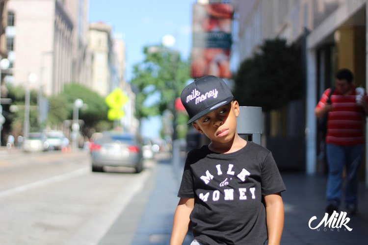 2cd734d1fa7 Illest Snapback — MILK MONEY BRAND