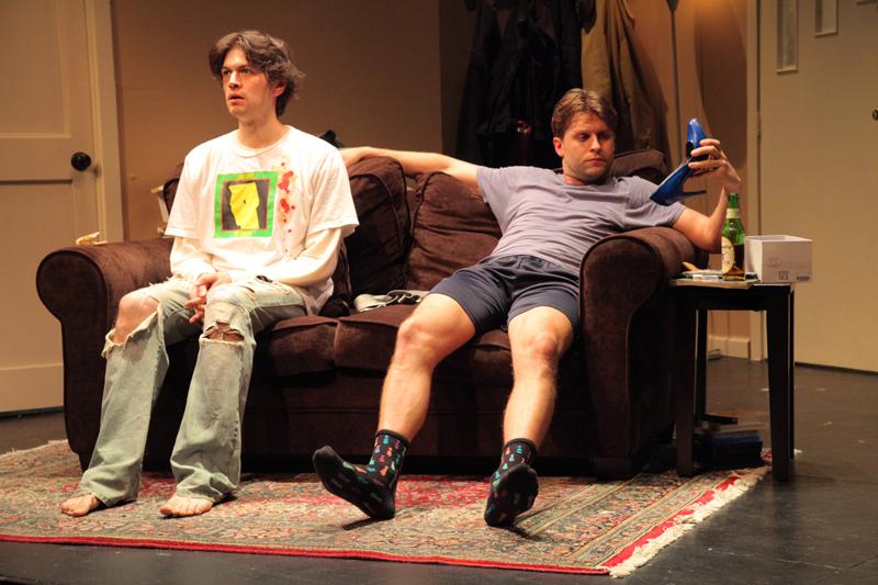 Devin Norik and Joe Curnutte (Photo by Isabel Santiago).jpg