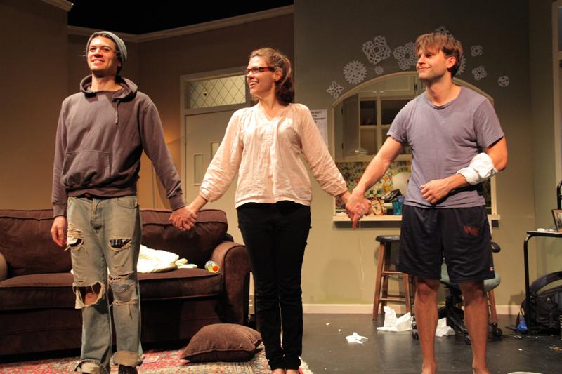 Devin Norik, Athena Masci and Joe Curnutte (Photo by Isabel Santiago).jpg