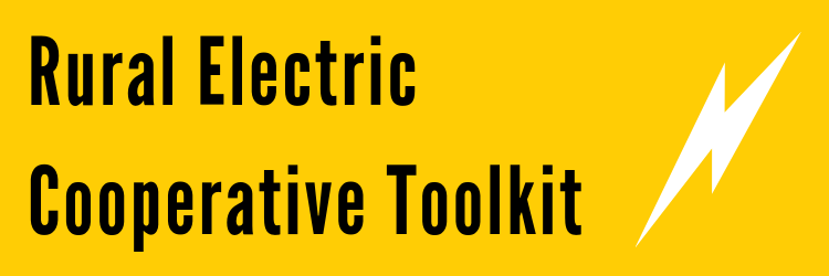 Rural Electric Coop Toolkit