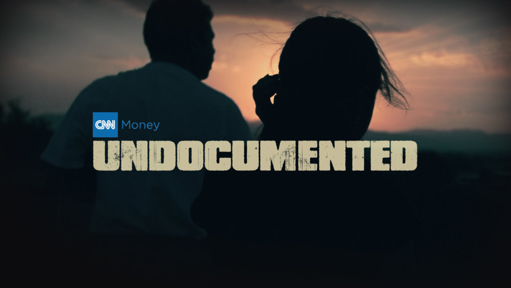 CNN I Undocumented I Short