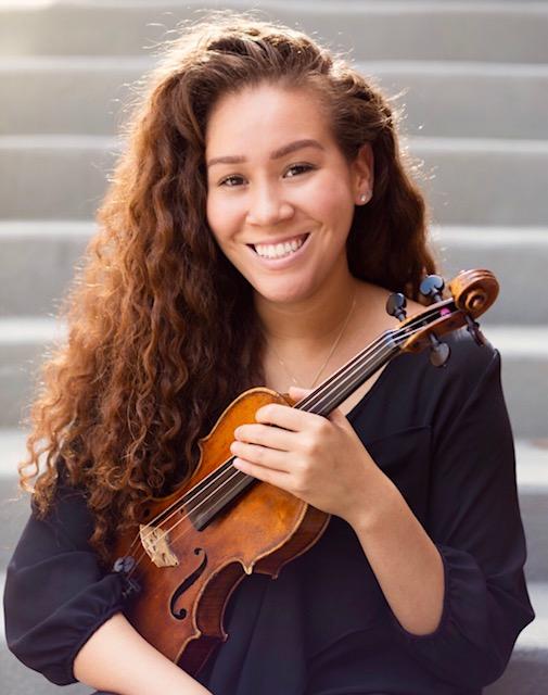 Alexis Shambley