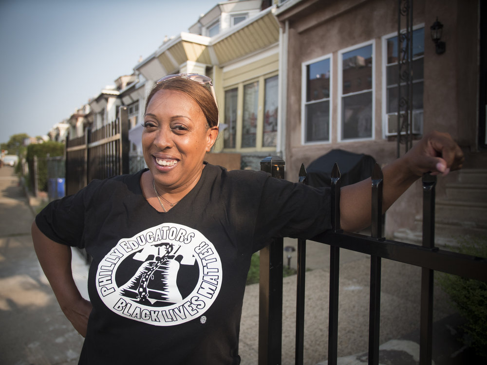 Issues - Get to know what Tonya Bah stands for and will fight for in City Council.