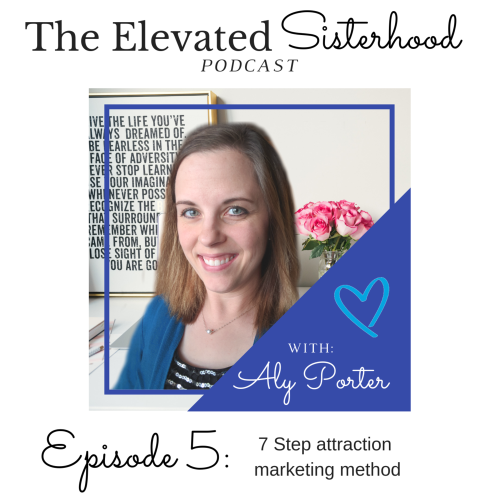 Episode 5 cover- 7 step attraction marketing method.png