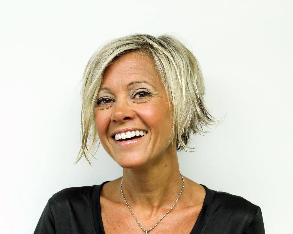 Mary Pat Hoffman, Peninsula Alternative Health PharmD and Clinical Director