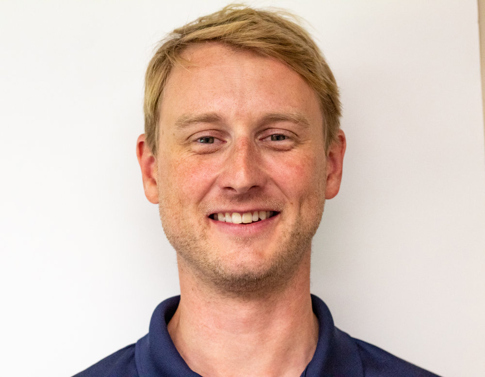 Daniel Korpon, Peninsula Alternative Health Chief Technology Officer