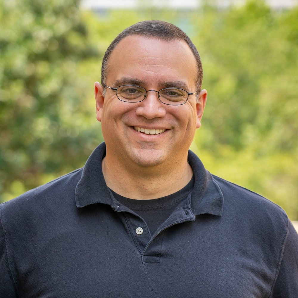 Rich Belliveau  Sr. Lab Manager