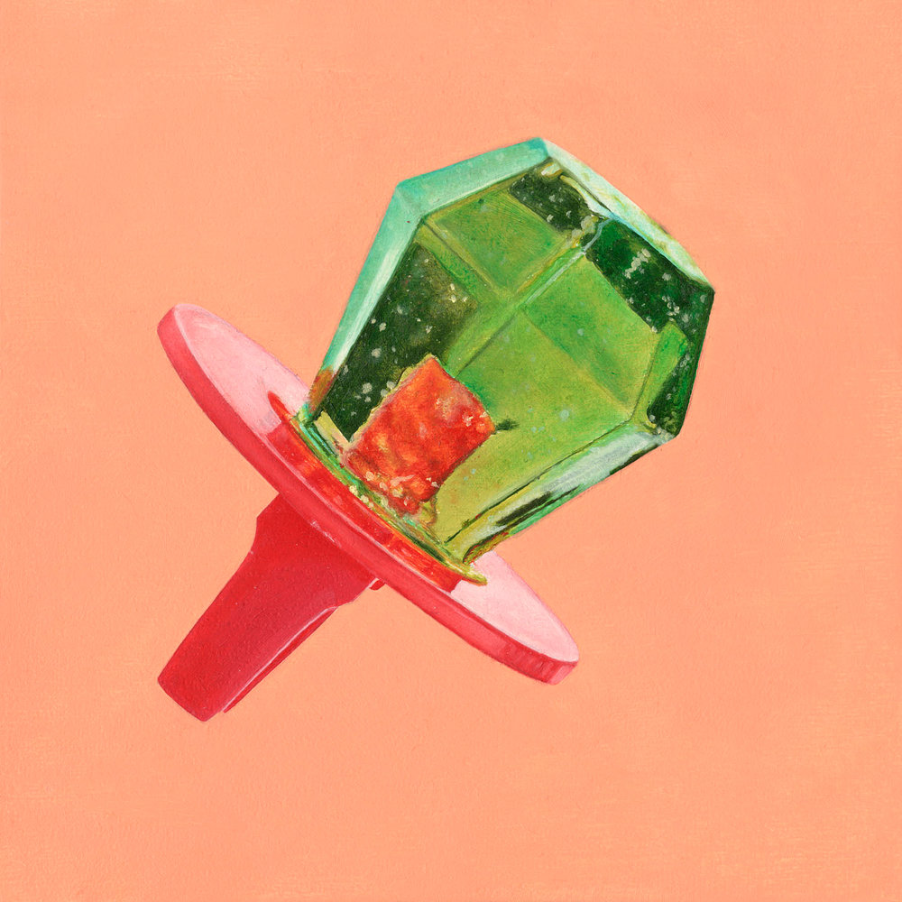 MILLENNIAL ICONS: Ring Pop