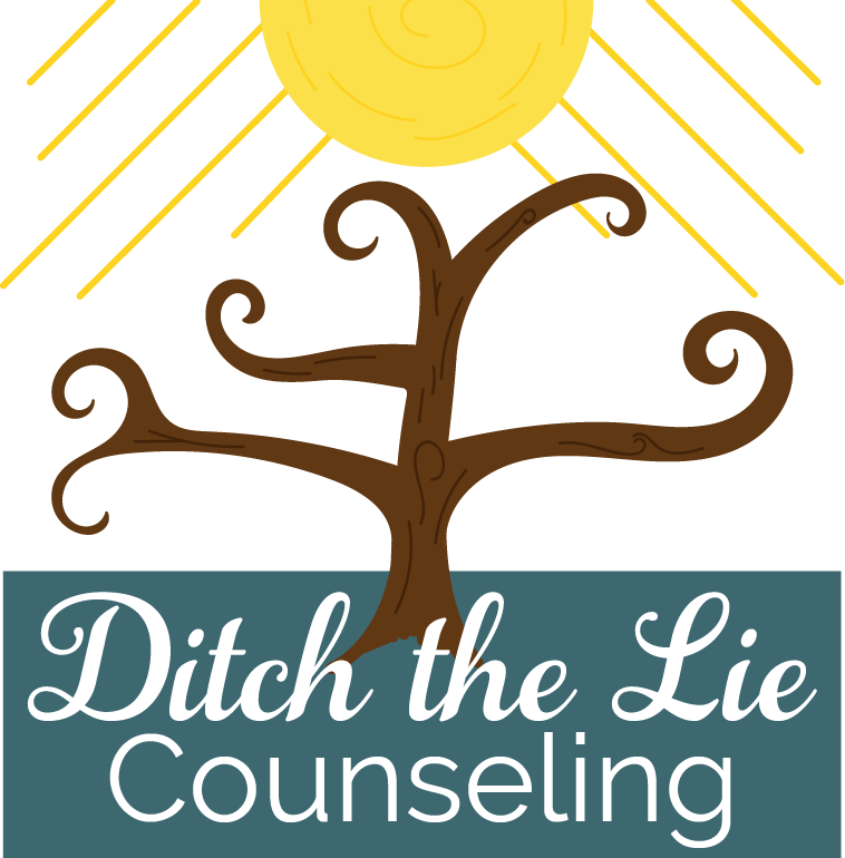 Ditch the Lie Counseling