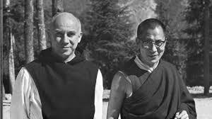 Thomas Merton and the Dalai Lama