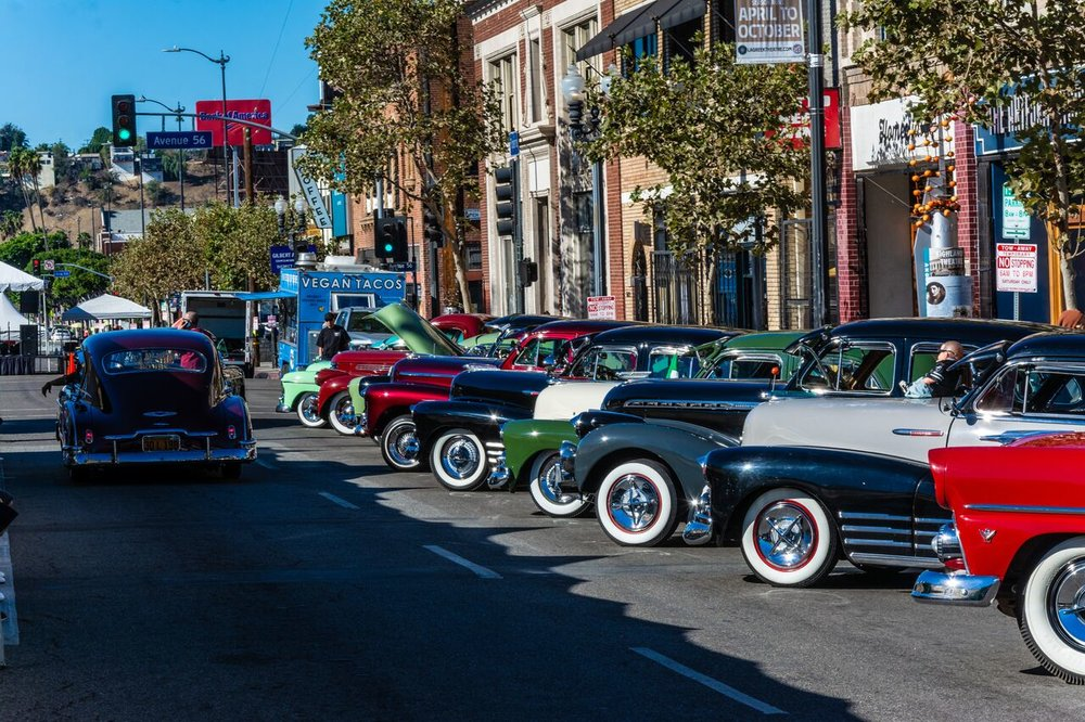 Thank you for you interest in joining us for Arroyo Roundup 2019! - Entry is open to pre-1980 vehicles: vintage cars, low riders, bombs, hot rods, art cars, vintage campers, custom motorcycles and bikes. Trophies will be awarded; categories will be announced at a later date.2019 Arroyo Roundup to be determined. Please sign up for email updates to find out when applications are being accepted.