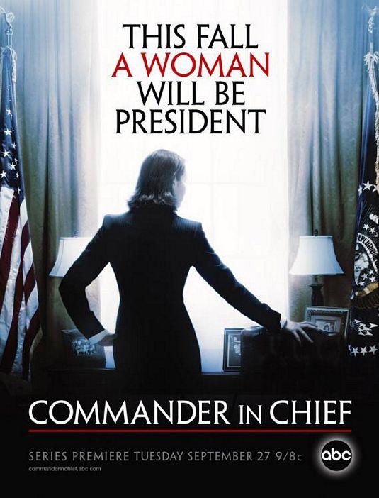 Commander In Chief - Poster.jpg