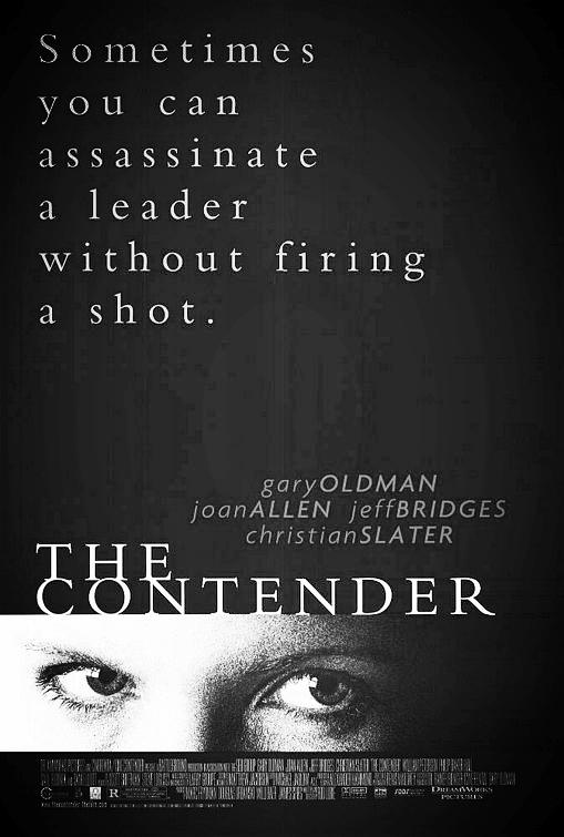 The Contender - Poster.jpg