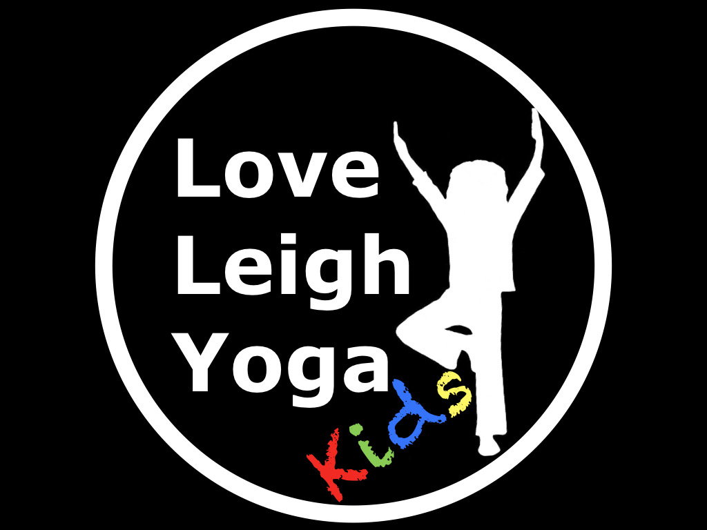 Love Leigh Yoga Kids