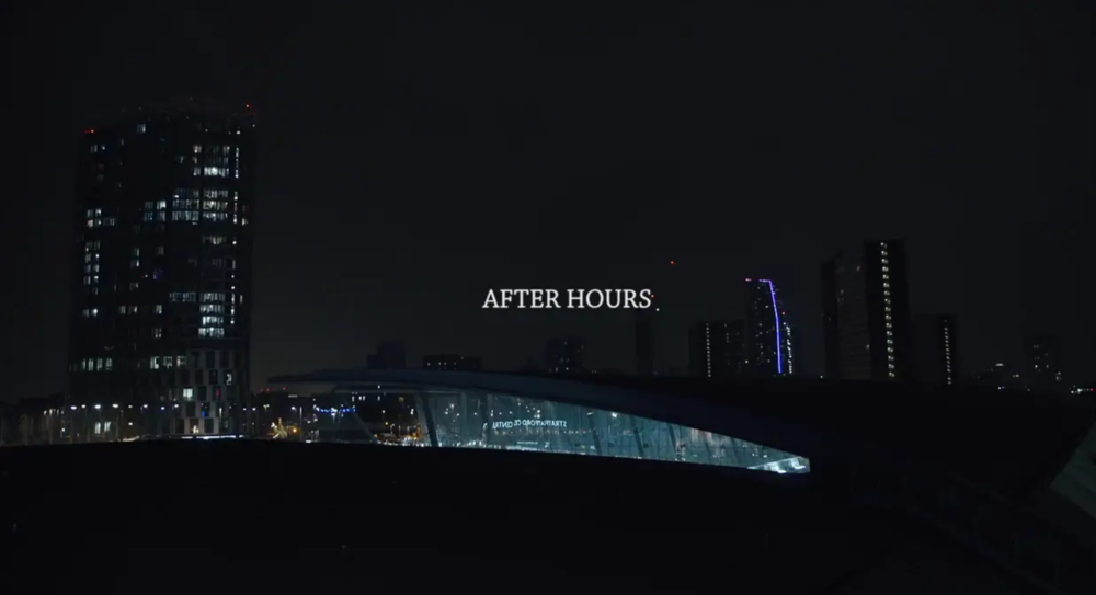After Hours [Documentary]