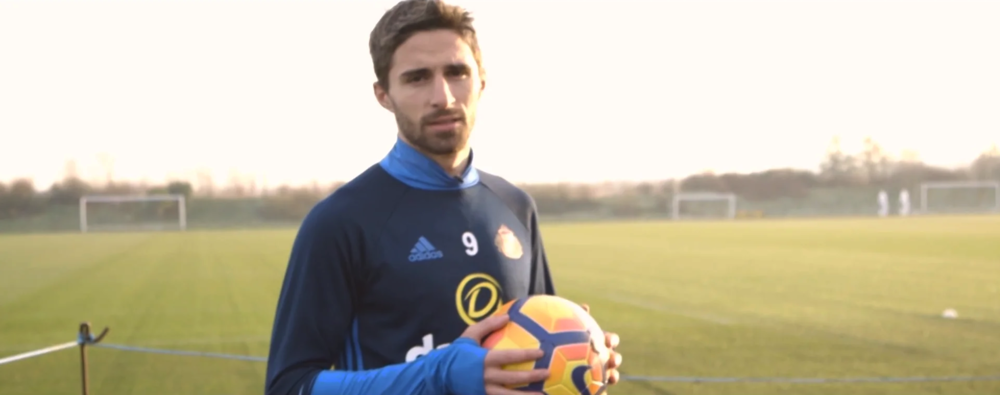 Fabio Borini Back From Injury