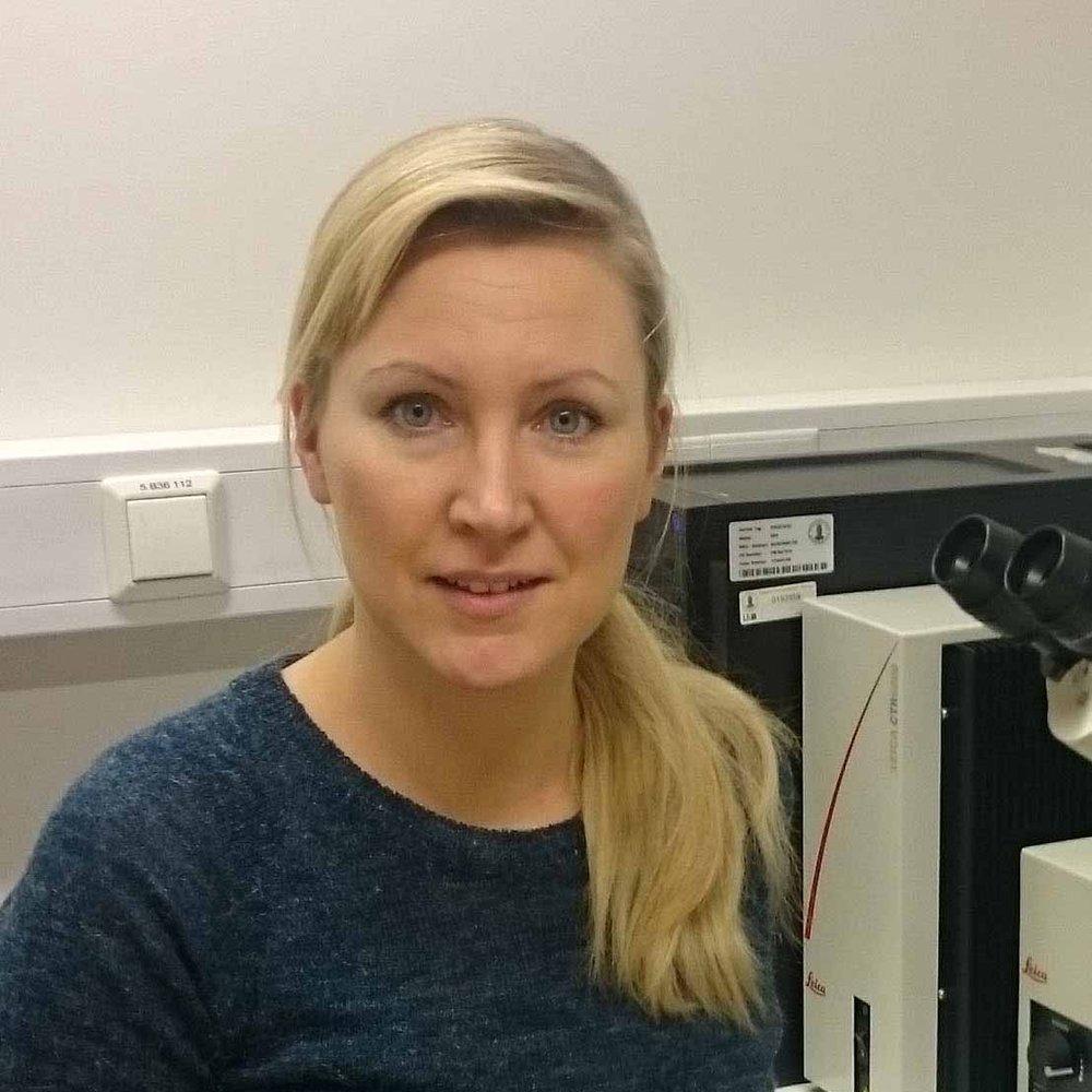 PhD, Molecular Biology University of Bergen, 2014   ORCID  |  ResearchGate