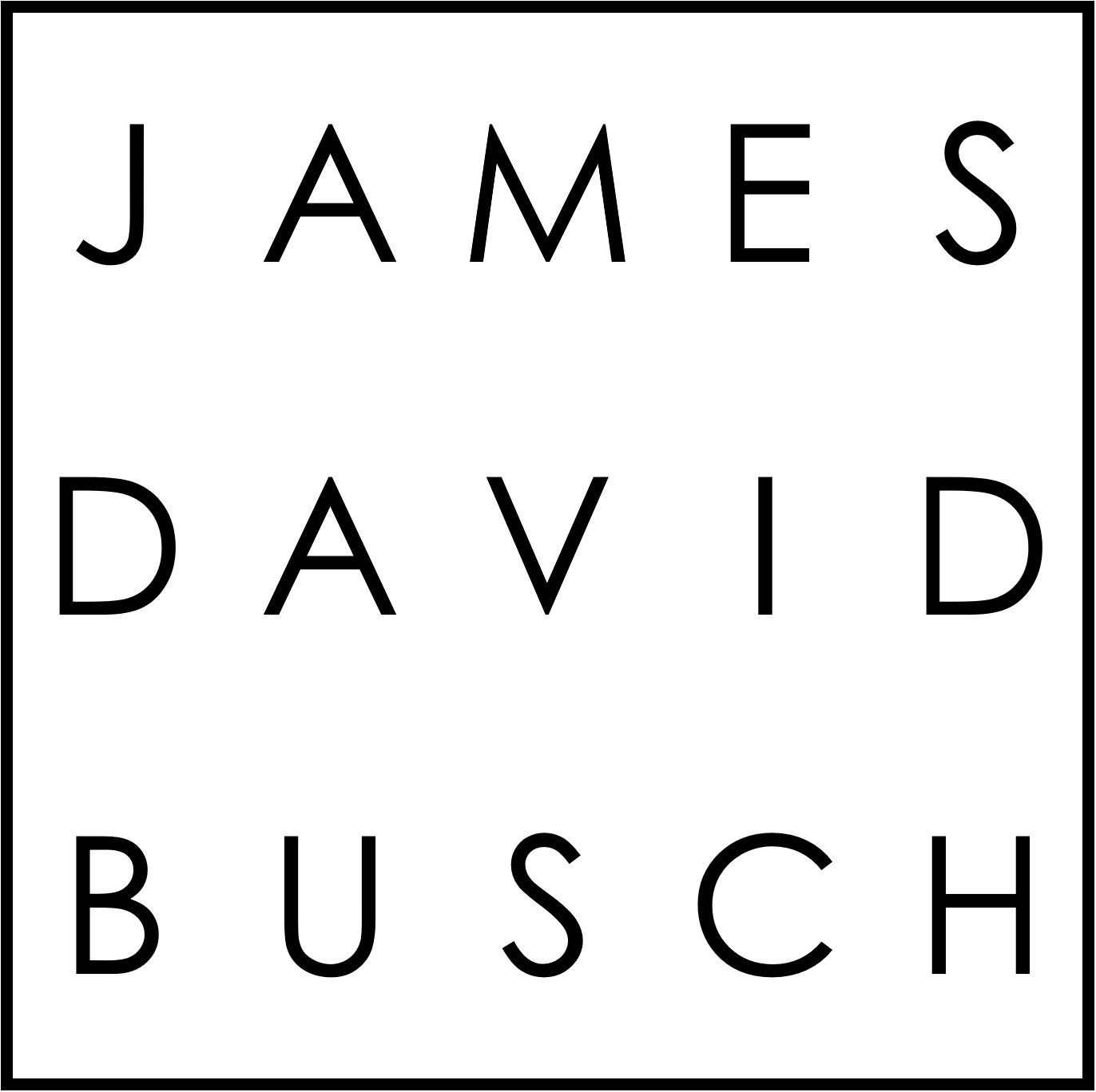 JDB IP • The Law Offices of James David Busch LLC
