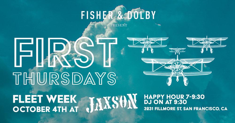 Fisher&Dolby-FB_FirstThursdays-FleetWeek.jpg
