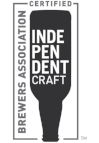 Certified Independent Craft Brewery