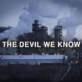 The Devil We Know -