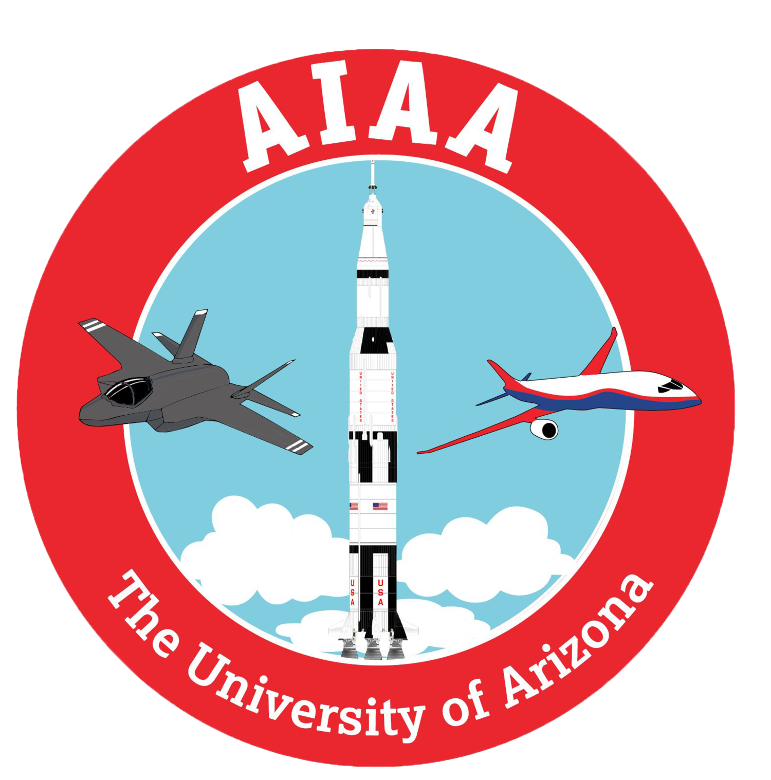 University of Arizona AIAA
