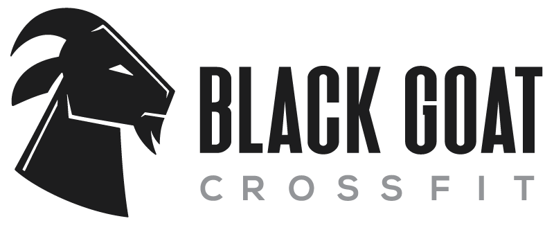 Black Goat Crossfit