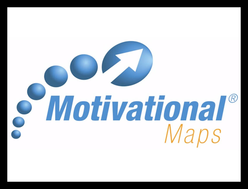 Motivational Maps - The best diagnostic tool for accurate insight of people's motivation.