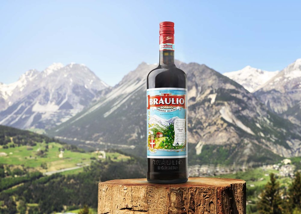 "Braulio Amaro - An Italian Alpine style digestif for after the holiday meal. ""It just tastes like a mountain forest — a little floral, a little earthy, crazy-herbaceous, with a strong mint-menthol aspect too."""