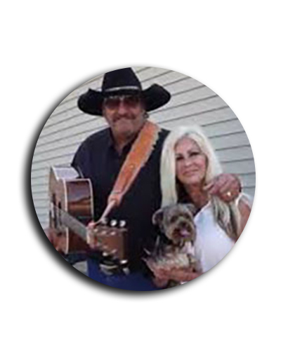 Dennis and Victoria Agajanian, - Global Music and Festival Evangelism