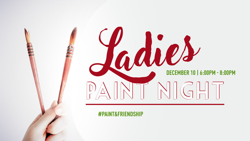 ladie's paint night christmas.jpg