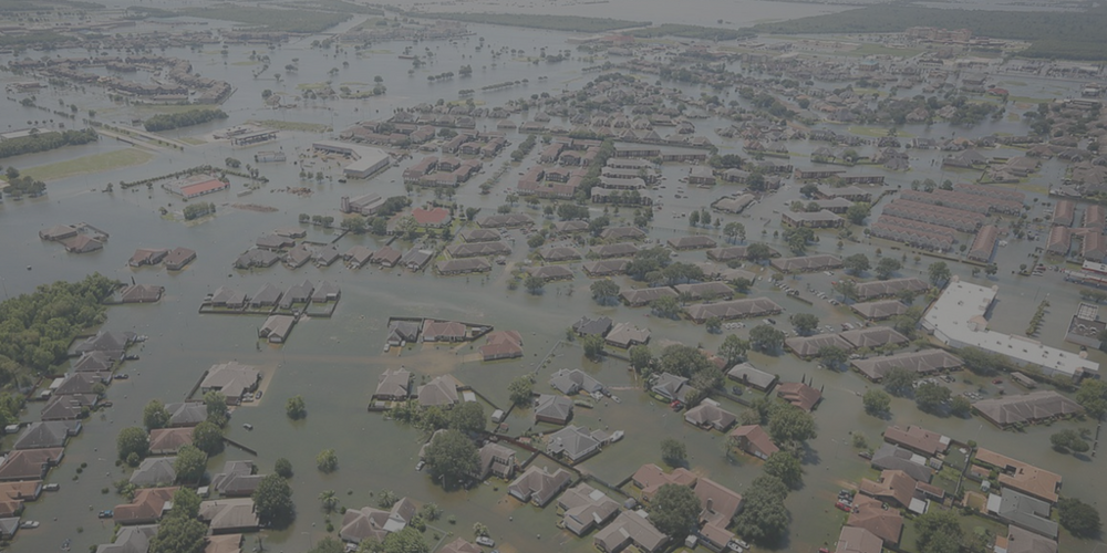 Climate change destroys property covered by insurance -
