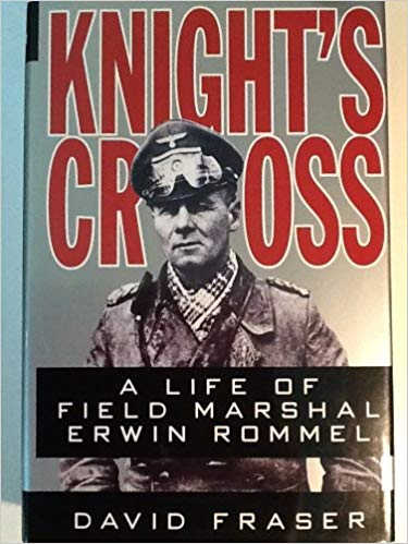 The Amazing (After) Life of Erwin Rommel — History By Norma