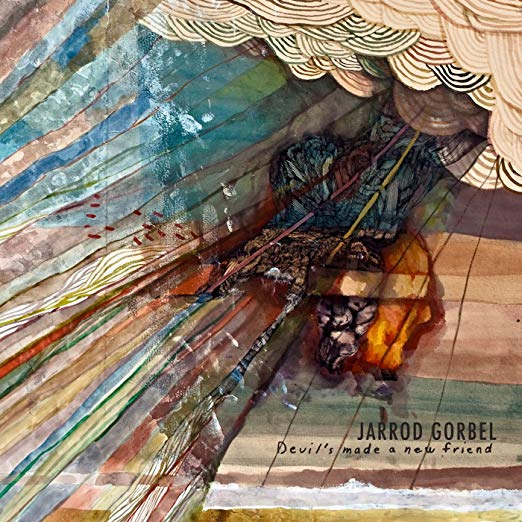 Jarrod Gorbel   Devil's Made a New Friend  (2010)  Guitar/mix