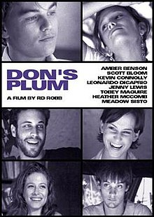 Don's Plum (2001 film ft. Leonardo Dicaprio, Toby Maguire)  Original song