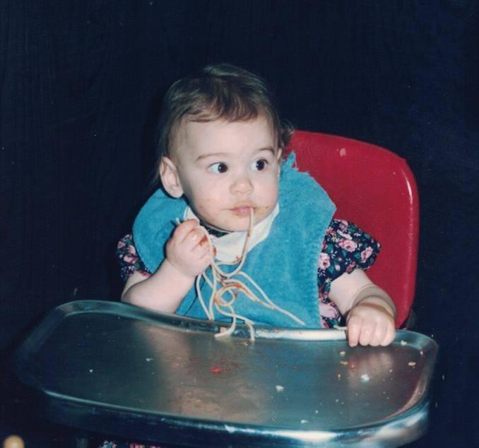 1992 - Elena Lavorato