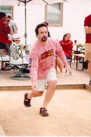 2004 - Dan Lavorato shooting