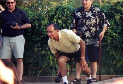 2003 - Gary shooting