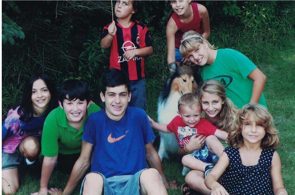 2011 - Lotta Cousins