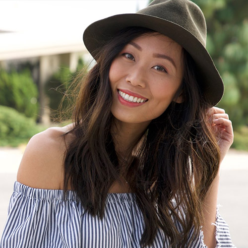 Jessica Chou | Marketing   15+ years experience Director of Marketing Producer / Event Specialist Forbes 30 Under 30