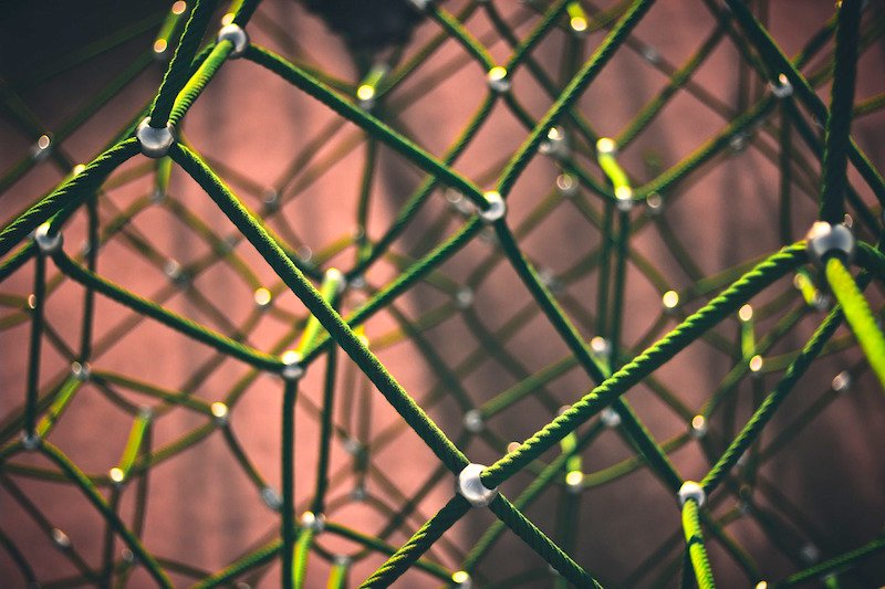 B.Yond is using AI and machine learning to map out service providers' network elements. (Pixabay)