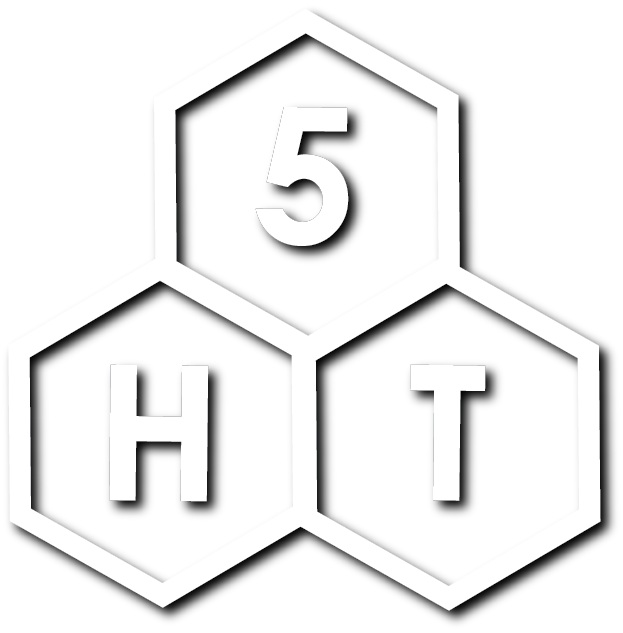 5HT Gaming - We Know Our 5HT