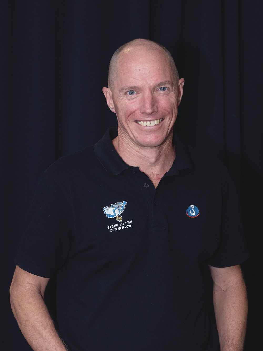 Stephen Goodson - Systems Manager