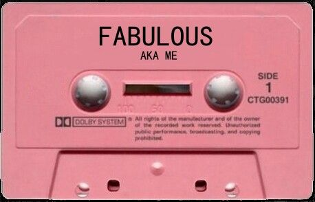 You're fabulous. Find out why.